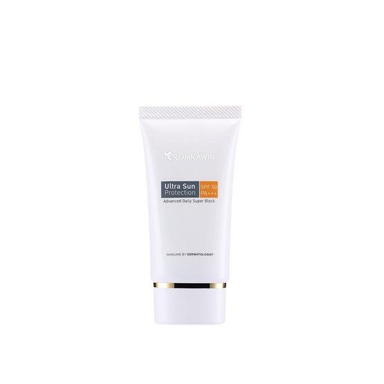 Romrawin Ultra Sun Protection SPF 50 PA+++ 20 ml.