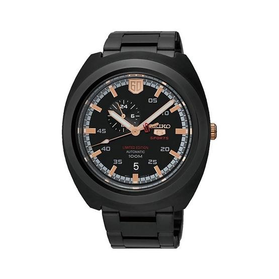 SEIKO นาฬิกาข้อมือ 5 Sports Automatic รุ่น SSA315K1