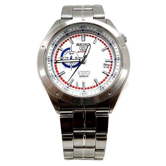 SEIKO นาฬิกาข้อมือ5 Sports SSA061K1