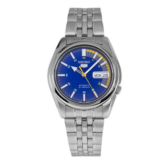 SEIKO นาฬิกาข้อมือ Automatic รุ่น SNK371K1