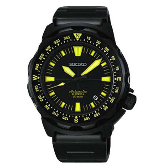 SEIKO นาฬิกาข้อมือ Land Monster Automatic รุ่น SARB049