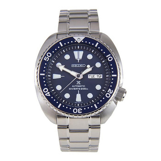 SEIKO นาฬิกาข้อมือ Prospex Diver's รุ่น SRP773K1