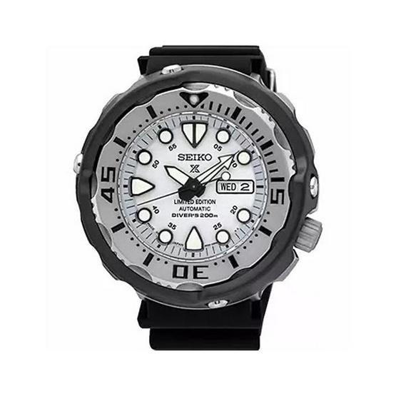 SEIKO นาฬิกาข้อมือ Prospex Zimbe รุ่น SRPA47J1