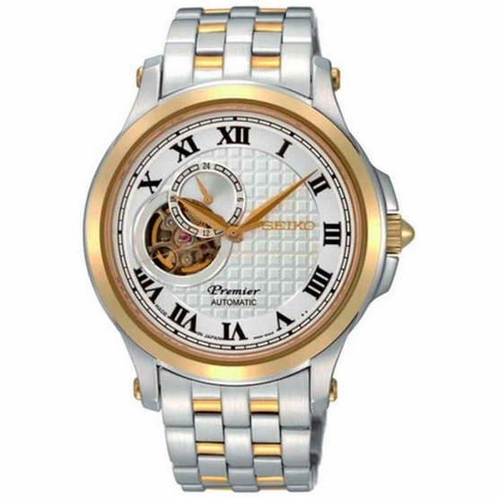 SEIKO นาฬิกาข้อมือ รุ่น SA024J1