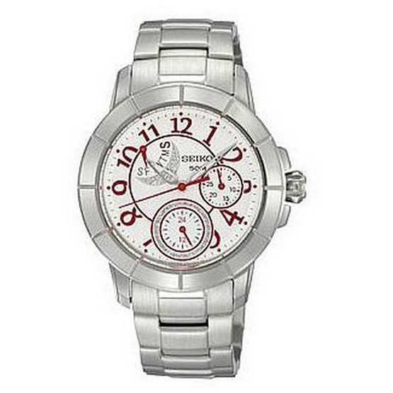 SEIKO นาฬิกาข้อมือ รุ่น SPA783