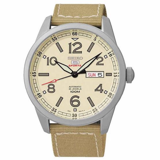 SEIKO นาฬิกาข้อมือ นาฬิกาข้อมือ รุ่น SRP635K1