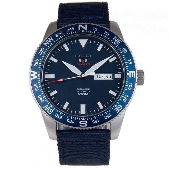 SEIKO นาฬิกาข้อมือ นาฬิกาข้อมือ รุ่น SRP665K1