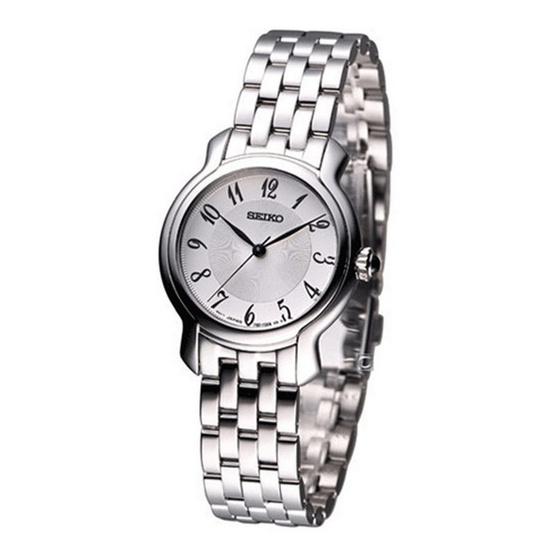 SEIKO นาฬิกาข้อมือ รุ่น SRZ391P1