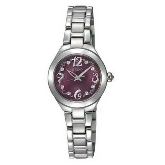 SEIKO นาฬิกาข้อมือ Vivace Lady รุ่น SUP055J1
