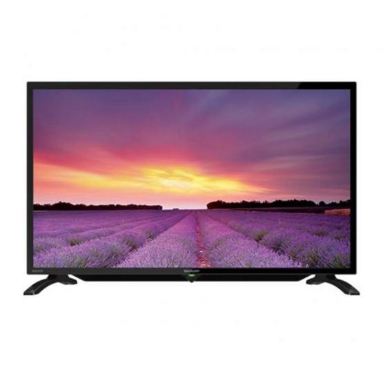 SHARP LED TV LC-32LE180M แถมฟรี สาย HDMI  มูลค่า 500 บาท