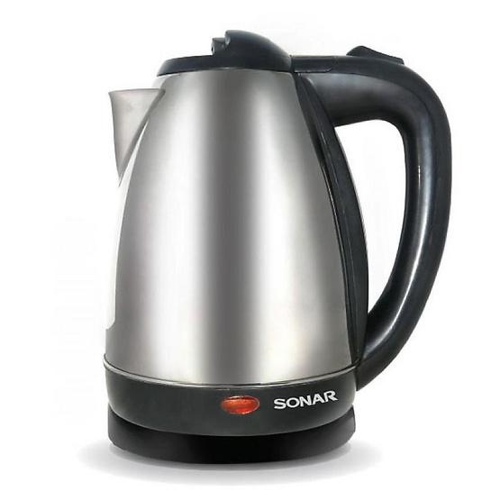 SONAR กาต้มน้ำ 1.5 ลิตร รุ่น EK-150S