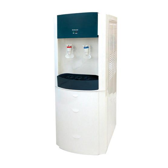 SONAR WD-ES165HC ตู้กดน้ำร้อนน้ำเย็น รุ่น WD-ES165HC