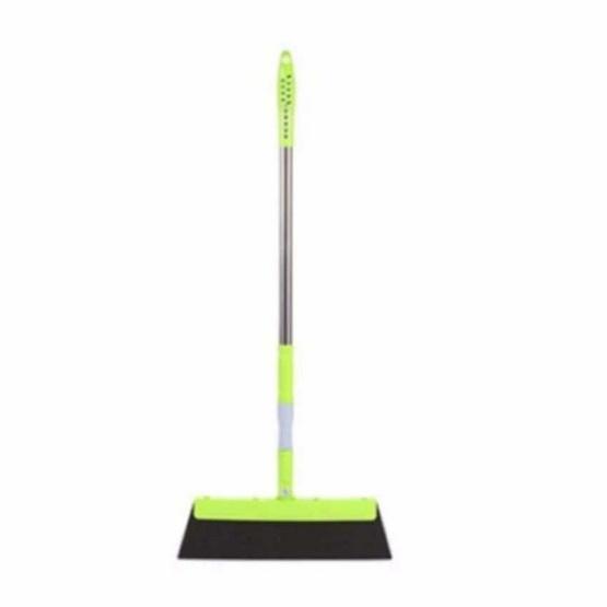 ซื้อ SSC Magic Broom ไม้กวาดปรับองศา 180 องศา - สีเขียว