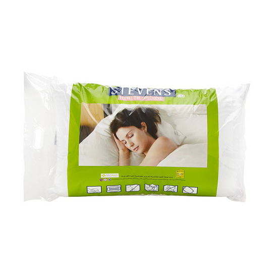 STEVENS HEALTH PILLOW Size 19x29