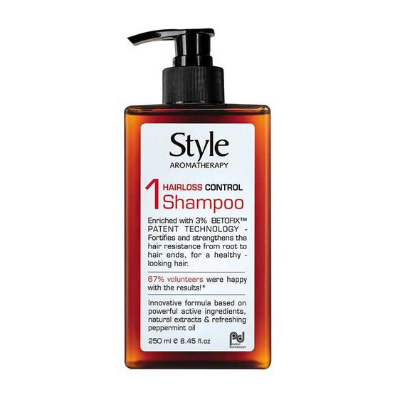 ราคาถูก !! STYLE Hair Loss Betofix Shampoo 250 ml - Style, ผลิตภัณฑ์ความงาม