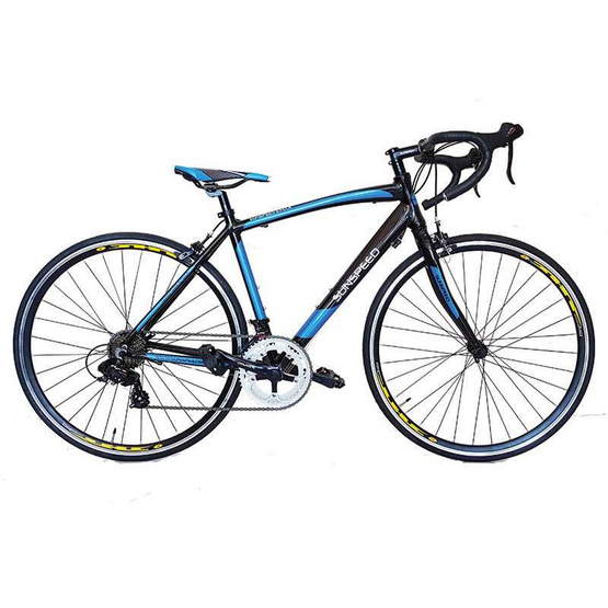 SUNSPEED จักรยานเสือหมอบ รุ่น EAGLE