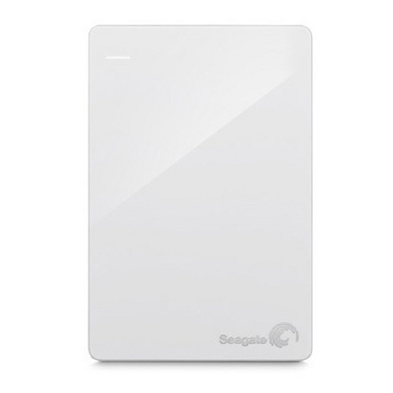 Seagate New Backup Plus 2.5