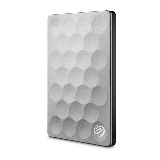 Seagate New Ultra Slim Backup Plus 2.5
