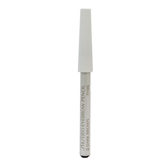 พร้อมส่ง !! Shiseido Eyebrow Pencil 1.2g #2Dark Brown - Shiseido, ผลิตภัณฑ์ความงาม