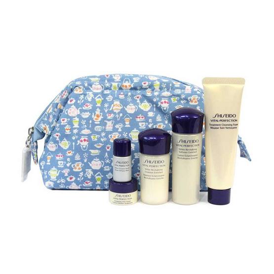 Shiseido Vital-Perfection Skincare Set