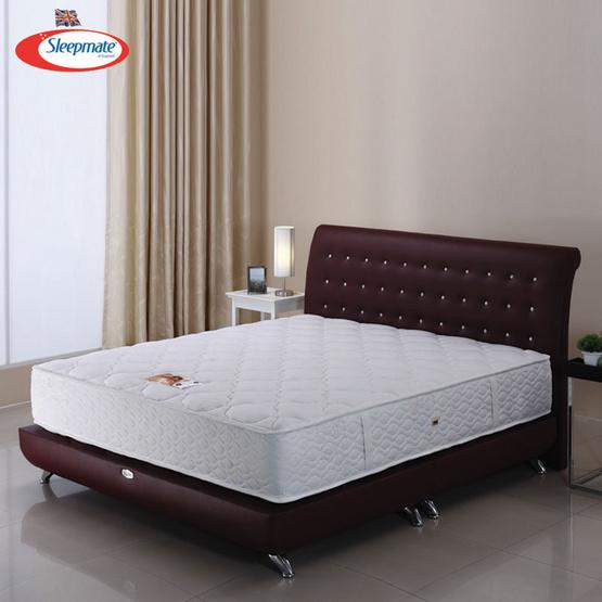 ซื้อ Sleepmate By Slumberland  ที่นอน  รุ่น Alton 3.5 ฟุต