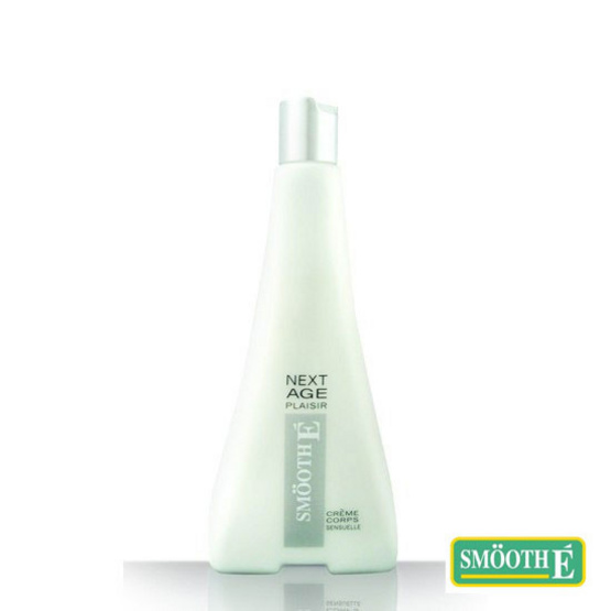 Smooth-E NEXT AGE PLAISIR BODY LOTION 400ml