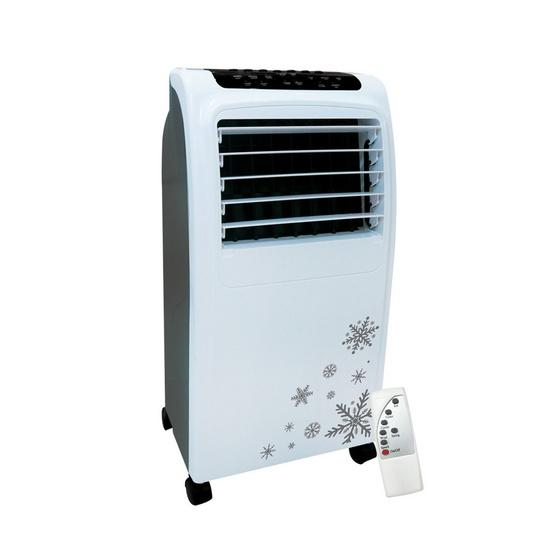 Sonar พัดลมไอเย็น AIR COOLER  แถมฟรี เจลทำความเย็น EF-D251(R)