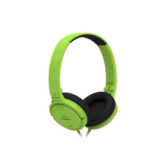 SoundMagic หูฟัง รุ่น Headphone (P21) Green