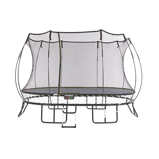 Springfree Trampoline O92 Large Oval สปริงฟรี แทรมโพลีน แบบวงรี ขนาด 2.4 ม. x 4 ม.