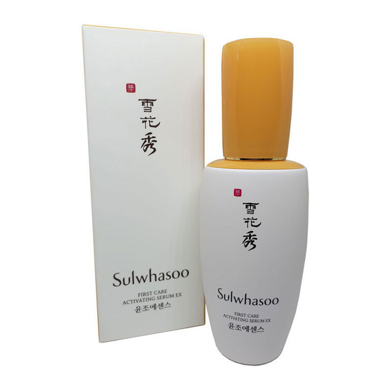Sulwhasoo First Care Activate Serum EX 60ml