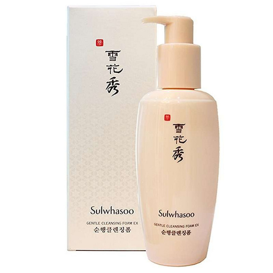 Sulwhasoo Gentle Cleansing Foam EX 200ml