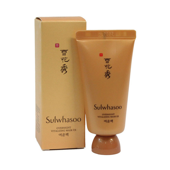 Sulwhasoo Overnight Vitalizing Mask EX 30 ml