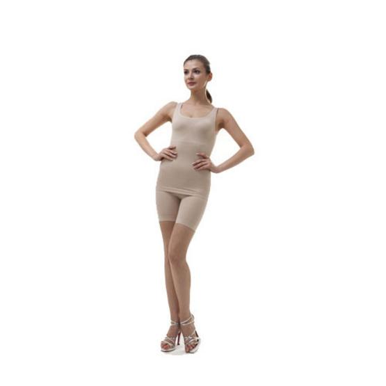 Swans เสื้อกล้ามออกกำลังกาย Sport Top L-XL เนื้อ