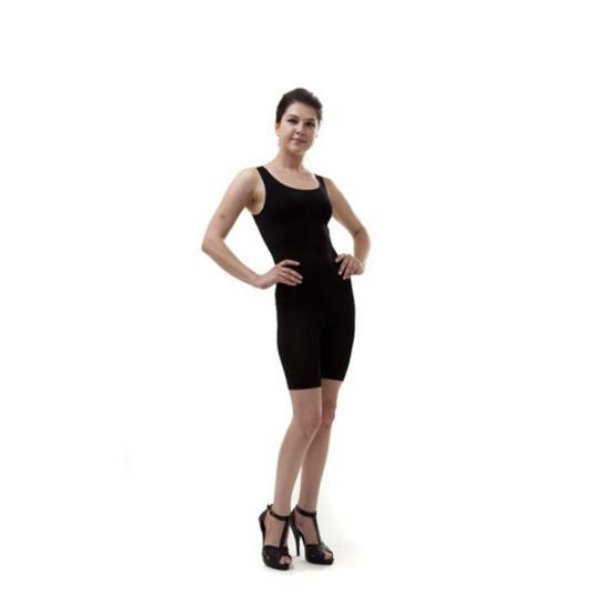 ซื้อ Swans เสื้อกล้ามออกกำลังกาย Sport Top S-M ดำ