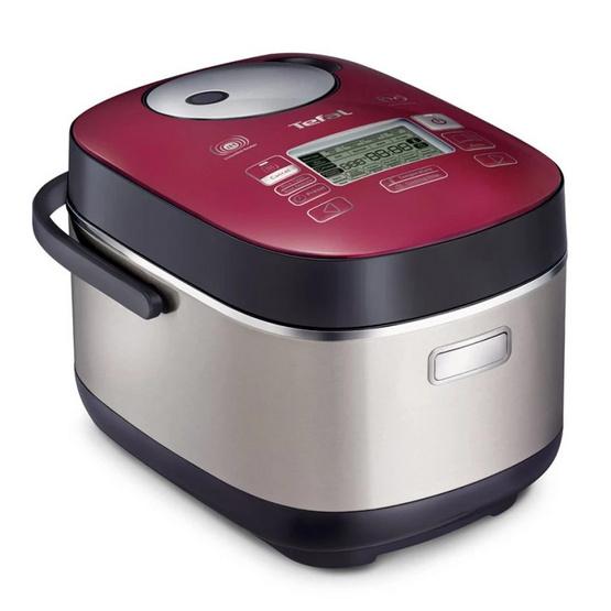 TEFAL หม้อหุงข้าว Pro Rice cooker RK8055