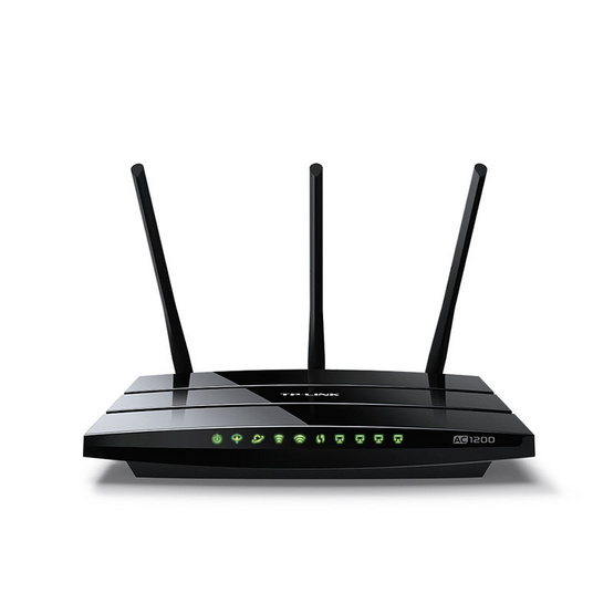 TP-Link [Archer VR400] AC1200 Wireless VDSL/ADSL Modem Router