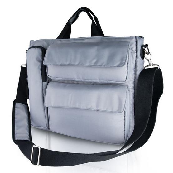 TRAVELOGUE กระเป๋าโน้ตบุ็ค 3 IN 1 Bag