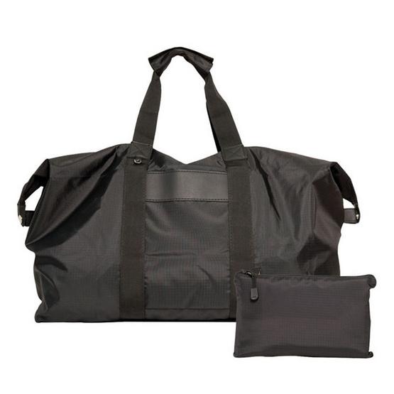 TRAVELOGUE กระเป๋าสะพายไหล่ Jumbo Bag Size M