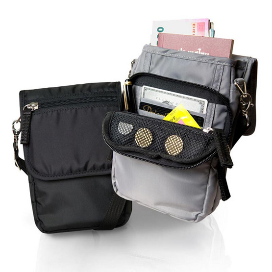 TRAVELOGUE กระเป๋าใส่พาสปอร์ต Passport Pocket Bag