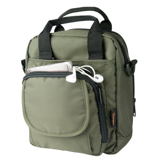 TRAVELOGUE กระเป๋าใส่ของเอนกประสงค์ Traveller Bag