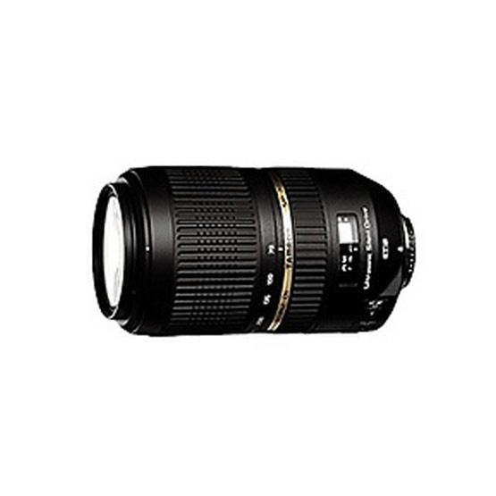 Tamron เลนส์ SP70-300mm F/4-5.6 Di USD สำหรับกล้อง Sony (เลนส์สำหรับกล้อง SLR ทั้งแบบฟิล์ม และดิจิตอล)