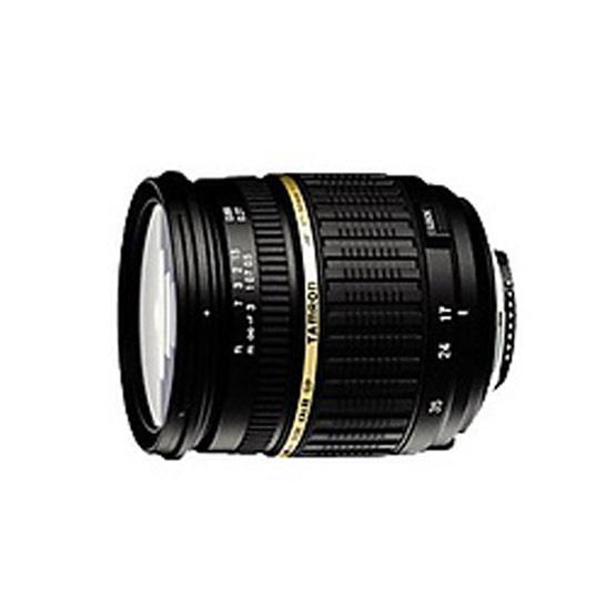 Tamron เลนส์ SP AF17-50mm F/2.8 XR Di II LD Aspherical [IF] สำหรับกล้อง Pentax (สำหรับกล้อง DSLR ที่ใช้เซนเซอร์รับภาพขนาด APS-C)