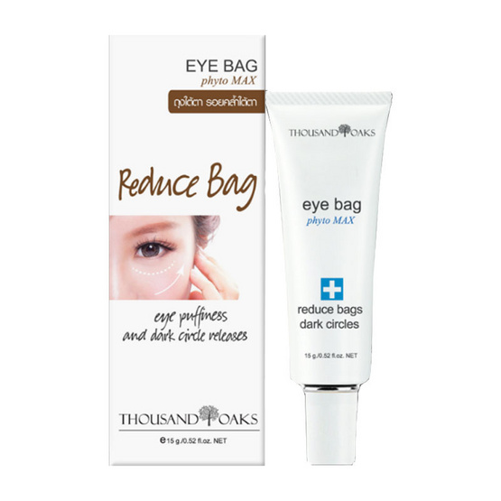 Thousand Oaks Eyebag Phyto Max 15g.