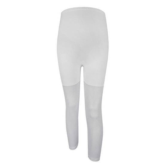Threeangels Maternity Legging AT15-350LG-WHITE-L