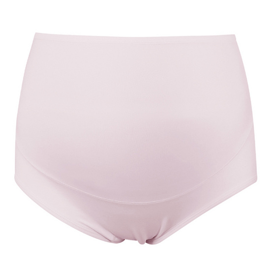 Threeangels Matrenity High Waisted Briefs AT12-110U/1-PINK-M