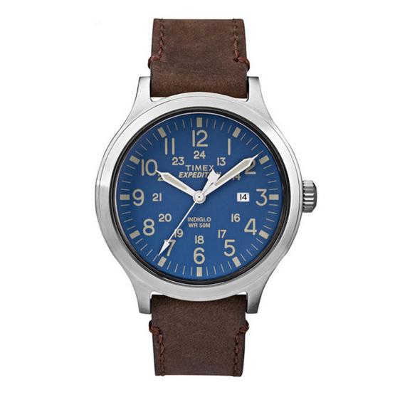 ซื้อ Timex นาฬิกาข้อมือ รุ่น expedition TW4B06400