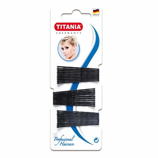 Titania Hair clips 5cm.