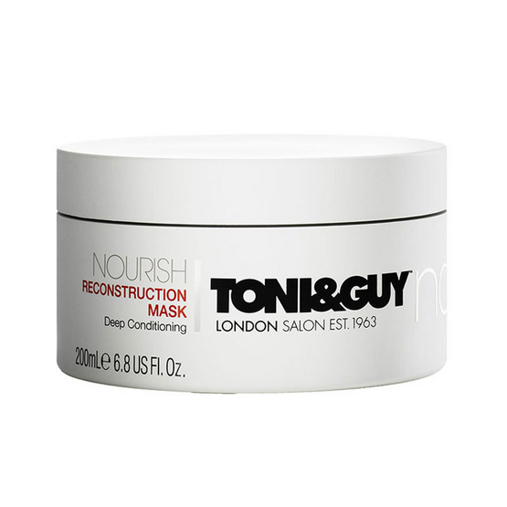 Toni&Guy Mask Reconstruct 200ml.