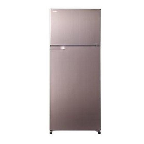 Toshiba ตู้เย็น 2 ประตู ความจุ 16.7 คิว GR-H52KBZ(N)