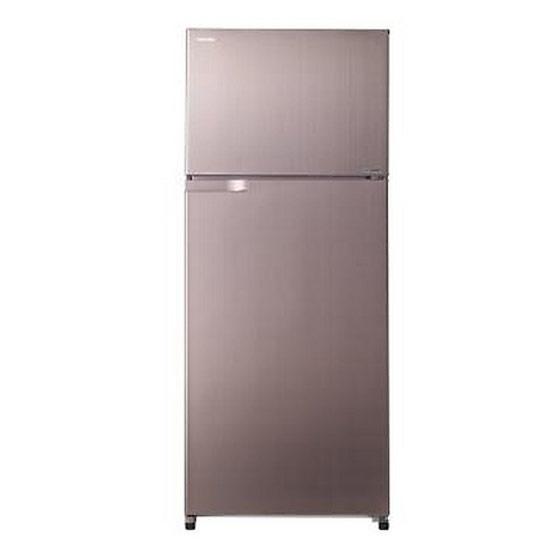 Toshiba ตู้เย็น 2 ประตู ความจุ 18 คิว GR-H55KBZ(N)